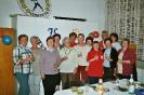 Hausfrauen-Gruppe