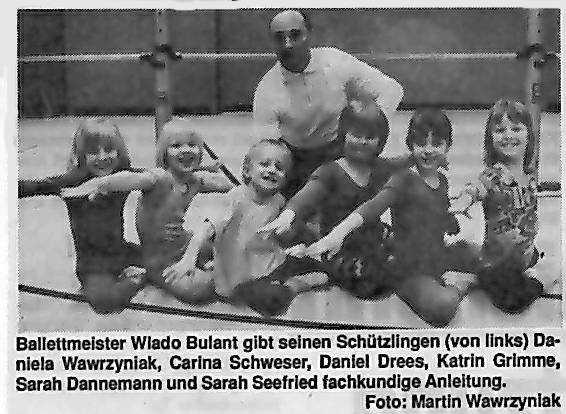 1993 Ballett am Büttenberg